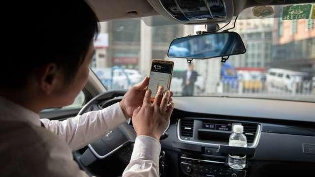 共同富裕推一波 中國約談網路平台商要求保障勞工權益(圖片:AFP)