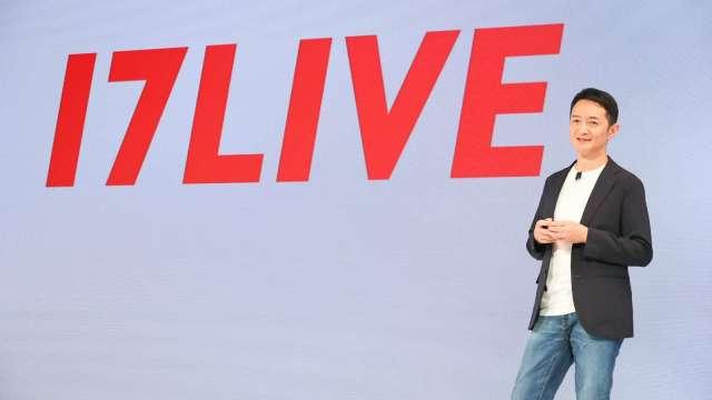 17LIVE集團全球CEO小野裕史。(圖:公司提供)