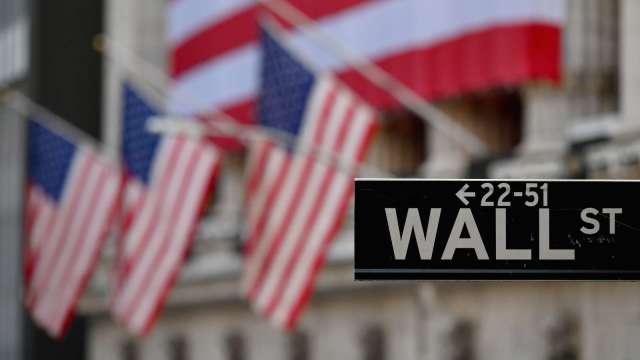 PNC投資長:美股接近觸頂 或將出現至少10%修正(圖片:AFP)