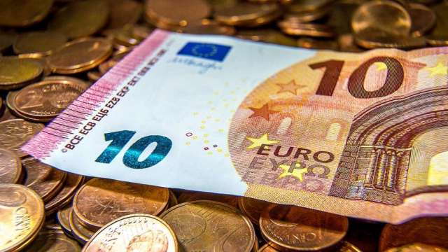 投機者重新增加歐元多頭 至近3周高點 (圖:AFP)