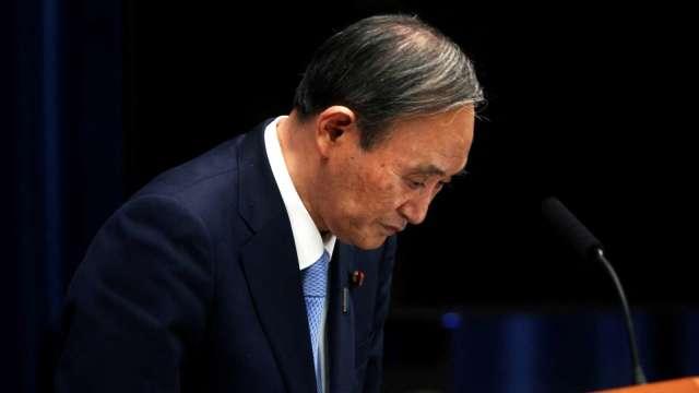 彭博:日本元首即將換人 各大投顧看好日股前景 (圖片:AFP)