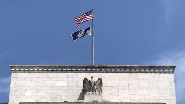 紐約Fed調查:美消費者未來3年通膨預期達4% 再創紀錄新高 (圖:AFP)
