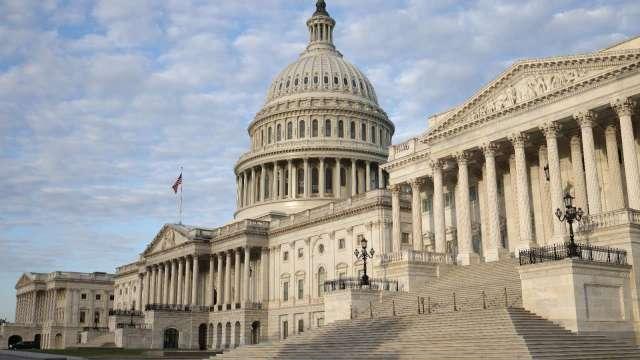 眾議院民主黨降增稅幅度 力拚3.5兆美元法案過關(圖片:AFP)