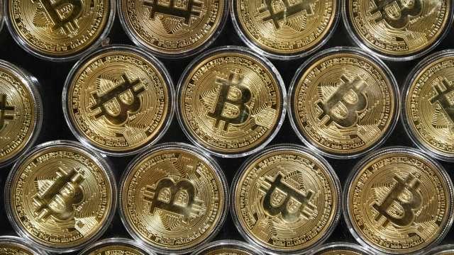 盈透證券推加密貨幣交易服務 與羅賓漢搶商機(圖片:AFP)