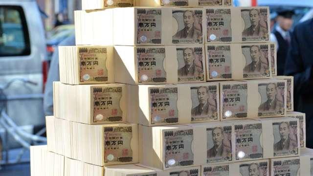 日本首富換人! Keyence創辦人滝崎武光榮登第一 (圖片:AFP)
