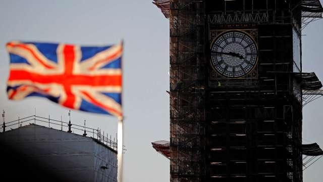 英國截至7月三個月ILO失業率降至4.6% 符合預期(圖片:AFP)