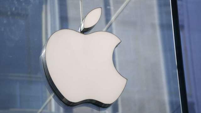 蘋果秋季發表會在即 美股期貨小升(圖片:AFP)