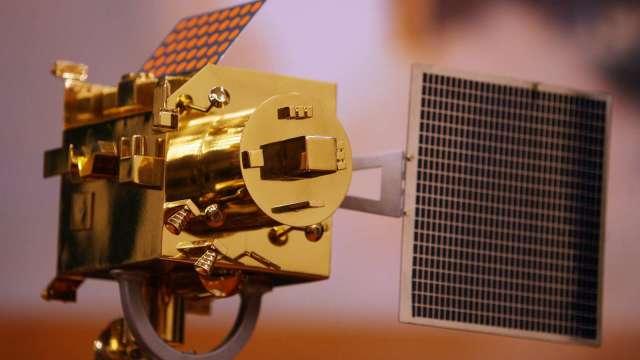 台灣打造太空國家隊 四台廠成關鍵供應商。(圖:AFP)