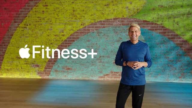 蘋果Fitness+攻向海外市場 派樂騰等健身股應聲下挫(圖片:AFP)