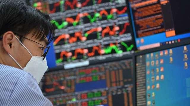 政府提供支持 南韓8月失業率意外降至2.8% (圖:AFP)