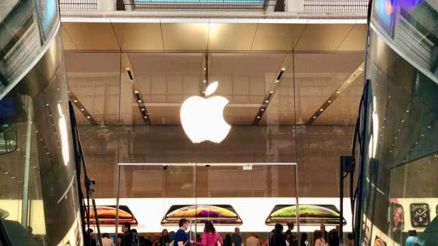 蘋果手機、平板新品齊發 機殼廠添新動能。(鉅亨網資料照)