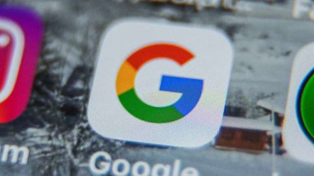 Google批評南韓裁罰決定 稱為韓國人貢獻逾百億美元利益(圖:AFP)