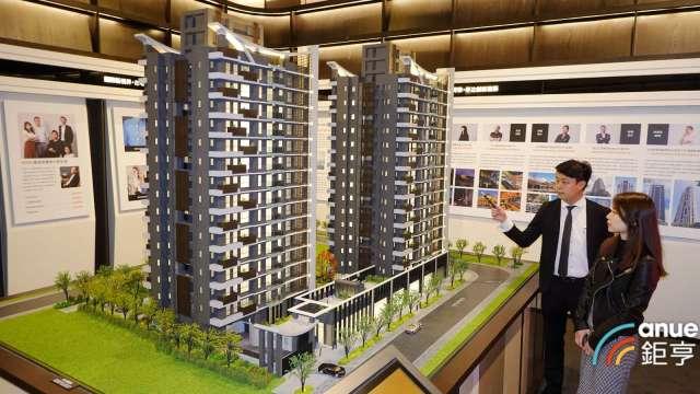 新北市前8月設籍戶數增加,地產業者認為有利房市買盤。(鉅亨網記者張欽發攝)