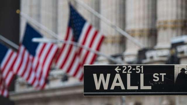 美散戶買盤減弱 分析師示警恐現大規模拋售 (圖片:AFP)