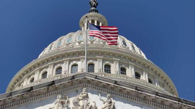 晶片荒日益嚴重 白宮下周再度召開半導體峰會(圖片:AFP)