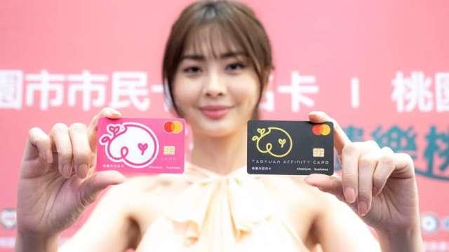 銀行陸續釋出五倍券信用卡綁定優惠, 回饋最高上看十倍。(圖:一銀提供)
