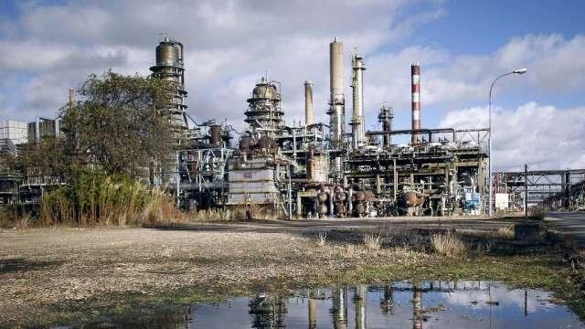 供應擔憂加劇 美國天然氣價格再寫7年半新高(圖:AFP)