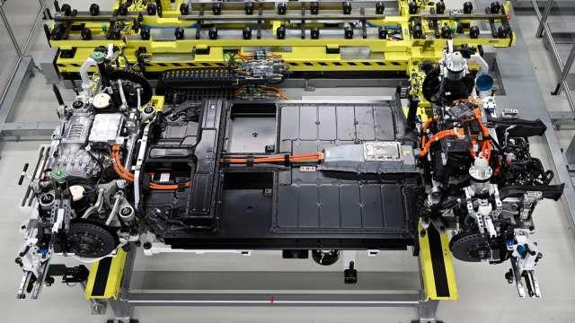 寧德時代:2023年將形成鈉離子電池產業聚落(圖片:AFP)