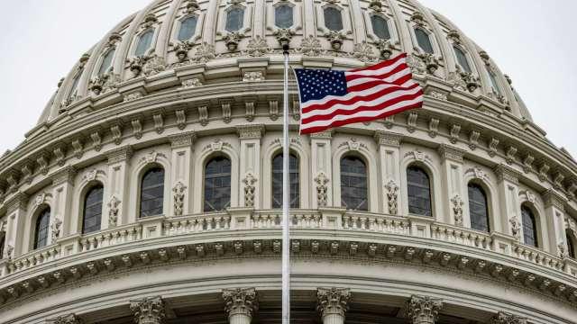 7月份外資持有美國公債規模創下歷史新高(圖片:AFP)