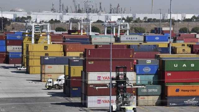 美西港口堵塞恐影響購物季 玩具業者:看到想要的最好現在就買(圖:AFP)