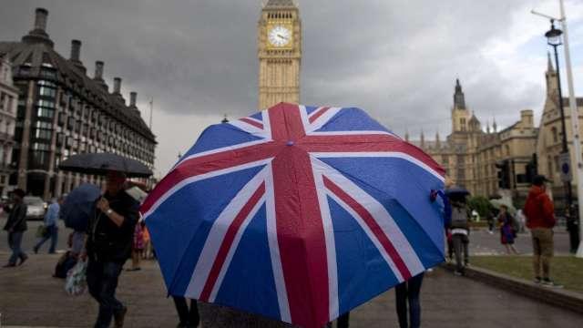 英國8月零售銷售額月減0.9% 連續第4個月下跌(圖片:AFP)