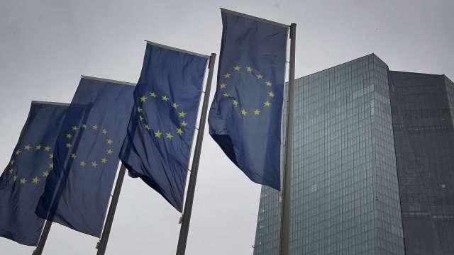 歐元區8月CPI年增3% 創10年最大升幅 (圖片:AFP)