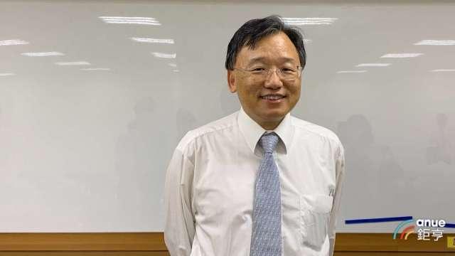 富采集團董事長李秉傑。(鉅亨網資料照)