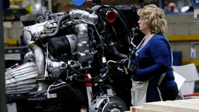 美二手車價格恐再現漲勢 引通膨擔憂(圖片:AFP)