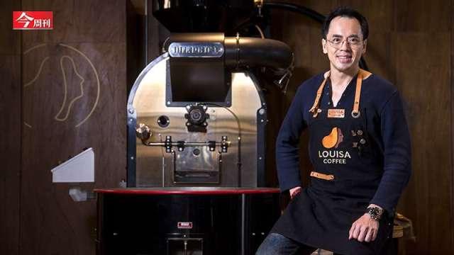 平價咖啡連鎖通路王路易莎9月17日登錄興櫃。(圖:今周刊)
