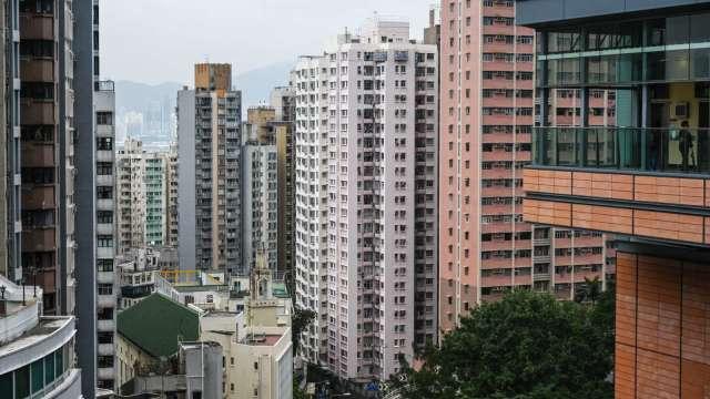 香港地建會:本周五討論房市問題 不擔心中國出手(圖片:AFP)