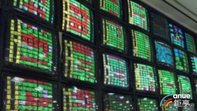 恒大地雷衝擊全球 台股補跌重挫420點 摔破萬七、月線。(鉅亨網資料照)
