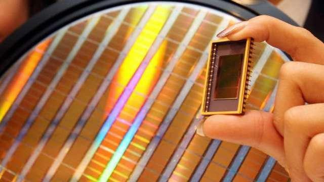 沒有最長只有更長 8月晶片交期增為21周 (圖:AFP)
