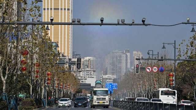 北京高層要求江蘇限制工業用電 十多家鋼廠完全關閉(圖:AFP)