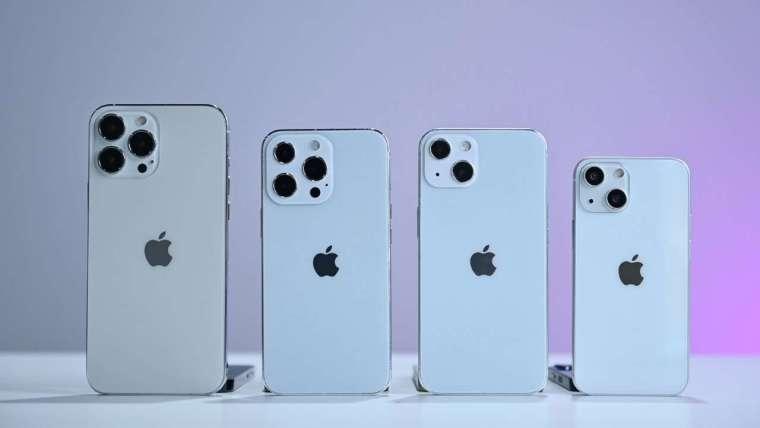 果迷可以用任何價位進入蘋果的生態系統(圖片:蘋果)