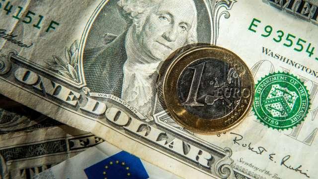 歐洲支付巨頭Nexi:正與ECB合作開發數位歐元 (圖:AFP)