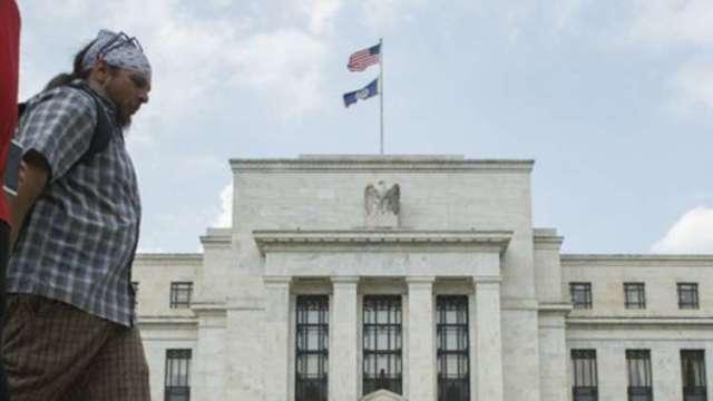 Fed 9月聲明全文、最新經濟預測 (圖:AFP)