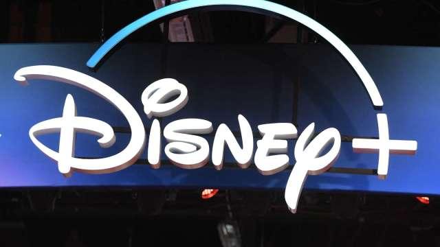 Disney+訂閱成長恐不及預期 市值蒸發140億美元 華爾街:市場反應過頭  (圖片:AFP)