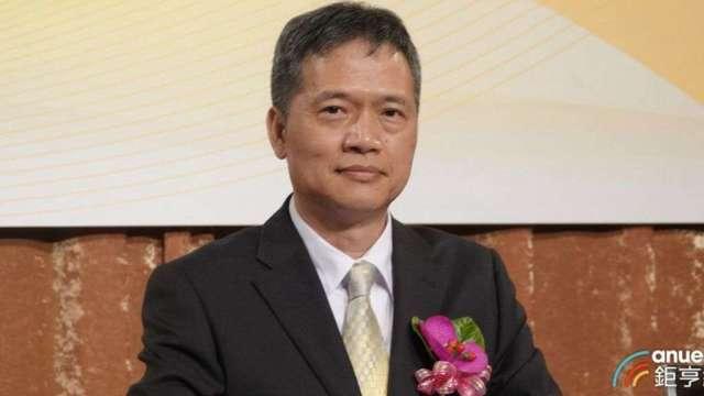 榮科總經理陳銘樹。(鉅亨網記者張欽發攝)