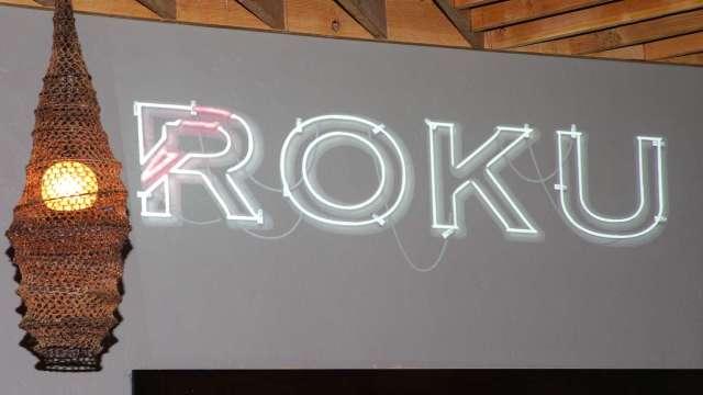 看好連網電視廣告市場!古根漢喊買Roku:買點非常具吸引力 (圖片:AFP)