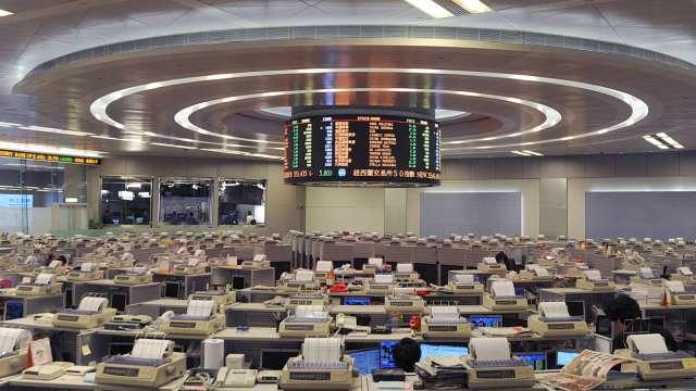 港股SPAC機制有譜 港交所正式向市場諮詢(圖片:AFP)