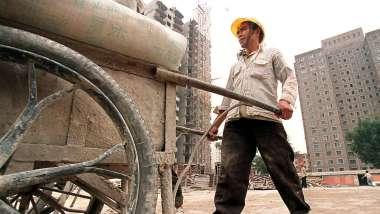 節能減碳 河北宣布每年水泥錯峰生產150天