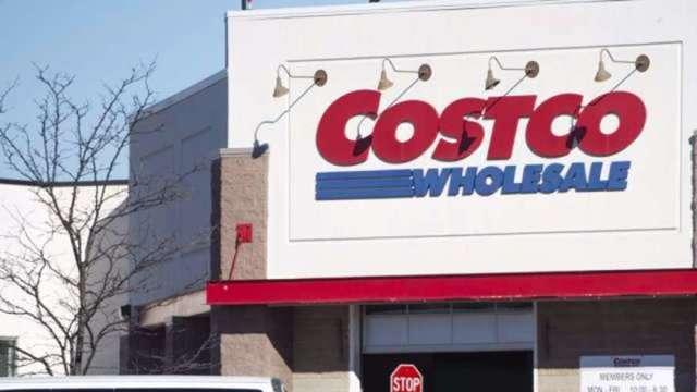 美國Costco宣布恢復部分民生物品限購措施(圖:AFP)