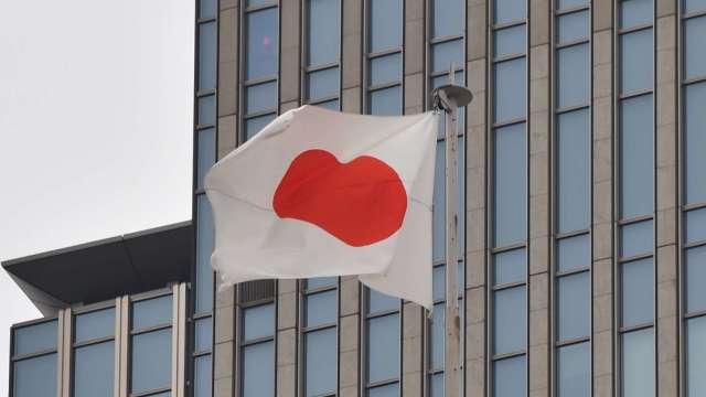 日本8月核心CPI持平 睽違13個月後停止負成長 (圖片:AFP)