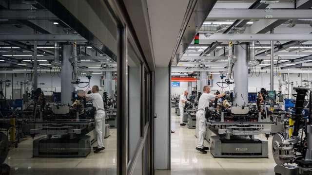 〈走進中國〉中國搭上汽車業下個新世代(圖片:AFP)