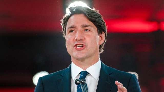 中國釋放兩名加拿大人質 外交危機落幕 (圖:AFP)