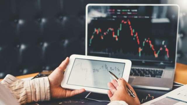 權證投資人一定要了解的 投資人買進金額TOP5。(圖:shutterstock)