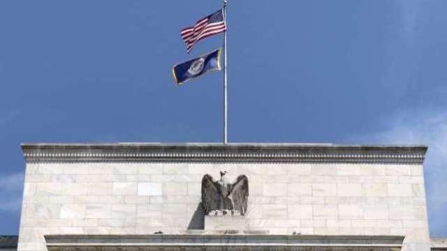 芝加哥Fed總裁Evans偏鷹 料近縮減購債門檻、估2023年升息(圖片:AFP)