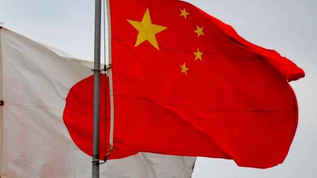 不滿中國對不銹鋼產品實施反傾銷 日本狀告WTO (圖片:AFP)