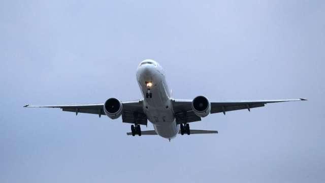貨運需求強勁 波音攜手GAMECO於明年建貨運機改裝線(圖片:AFP)
