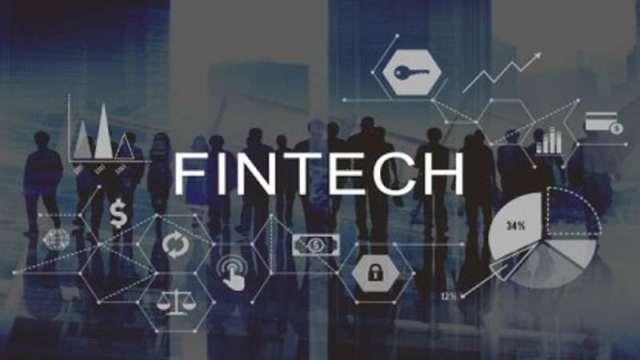 金融科技去年投入182.2億元創新高 平均每家業者斥資6050萬元。(圖:AFP)